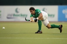 Ireland 'inspired' as hockey bosses confirm Argentina place