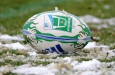 Heineken Cup half-term report: usual suspects move into view