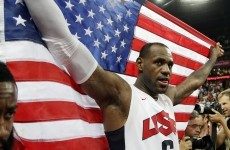 VIDEO: Sir Charles sides for LeBron James over Michael Jordan in debate over 'best ever'