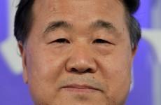 Mo Yan of China wins Nobel Literature Prize