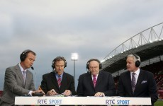RTÉ retains Six Nations rights until 2017
