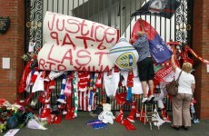 Up to 200 police could face charges over Hillsborough tragedy