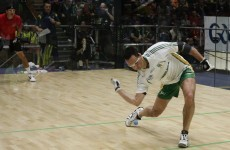 Canavan 'in awe' as handball champs come to Citywest