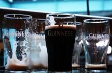 'Shocking' plans to raise price of pint