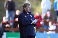 As it happened: Sligo Rovers v St Patrick's Athletic, Premier Division