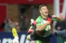 Heineken Cup: Huge wins for Saracens, Harlequins and Clermont