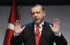 Turkey, Syria ban flights to each other as tensions soar