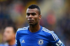 Cole rejects Chelsea extension – reports