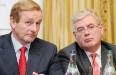 Labour TDs criticise Fine Gael 'rants' about Croke Park deal