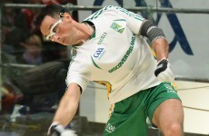 Handball world championships: Glory awaits Brady in final act