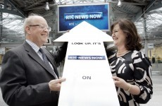"Digital head wants ""all of RTÉ"" to convert to online"