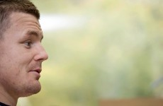 Heineken Cup: O'Driscoll focused on rediscovering high standards