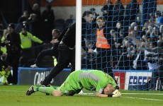 Man charged with assault over Chris Kirkland incident