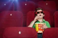 The burning question*: Is it okay to go to the cinema on your own?