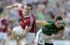 Bergin announces retirement from the Tribesmen