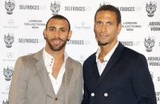 Ferdinand brothers break silence on racism row, insist football needs to find new way forward