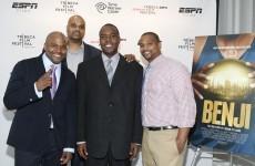 Sports Film of The Week: Benji