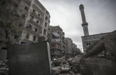Syria ceasefire in tatters as fighting rages