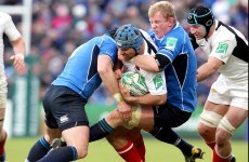 Hooked up: Springboks call up Schalk Brits for November Test against Ireland