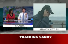 LIVE: Watch the Weather Channel's coverage of Hurricane Sandy
