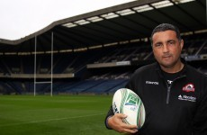 'Ireland win at the Bell's Whisky Stadium' – Murrayfield considering name-change