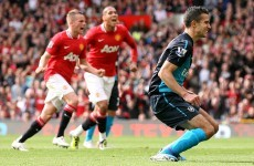 Pick 6: featuring Manchester United v Arsenal and much, much more