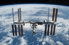 Watch the skies: It's a bird, it's a plane, it's… the Space Station
