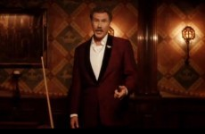 Will Ferrell and Neil Diamond for Obama, Chuck Norris for Romney