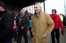 Micko will take Banner promotion bid seriously
