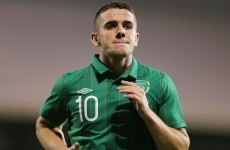 Ireland star Robbie Brady to leave Manchester United for second loan spell at Hull
