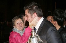 Snapshot: Candystripes welcomed back to Derry as FAI Cup champions