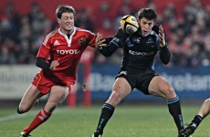 Munster malaise? Nine points clear but winning ugly