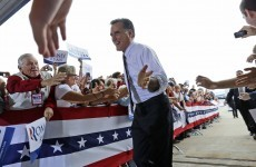 Obama holds slender lead as Florida heads down to the wire