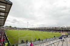 GAA club fixtures for the week ahead