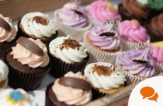 Column: Why I love baking – from measuring flour to licking the spoon