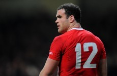 Paris, je t'aime? Roberts set to leave Cardiff Blues