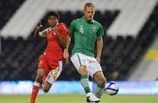 Three's company: Meyler heads to Hull on loan