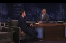 VIDEO: Was Robert Pattinson drunk on telly?