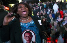 Obama campaign says it won Florida vote