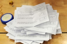 Why do polling stations use pencils instead of pens?