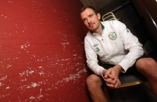 Whelan frustrated by Ireland's 4-4-2 mismatch