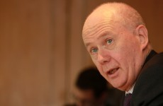 Irish life CEO remuneration breaches government's pay cap – Doherty