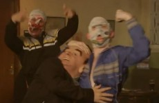 Rubberbandits set to hit Channel 4… here's a taster