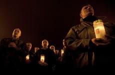 Croatians pray for ex-generals ahead of war crimes verdict