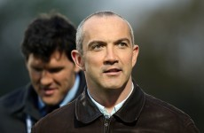The heart has been ripped out of the Irish team – Conor O'Shea