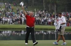 Landmark win for Jimenez in Hong Kong