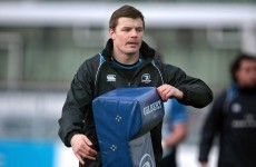 'It was a great shame' – Brian O'Driscoll explains frustration with IRFU ticketing fiasco