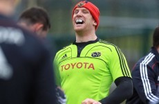 Mixed news for provinces as Paulie in but Heaslip unlikely