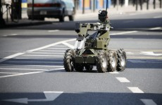 Army bomb disposal teams called to three incidents today