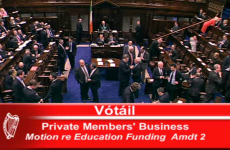 TDs won't get to vote on Sinn Féin's abortion motion. Here's why